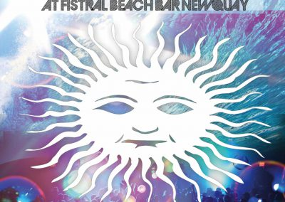 Hypnosis Sunkissed Fistral Beach Newquay